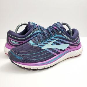 Brooks Glycerin 15 Blue Women's Running Shoes